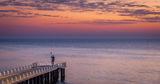 Изгрев край морето ; comments:5