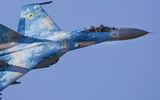 Су-27 на Украинските ВВС ; comments:4