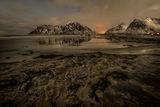 Норвежка Лунна Нощ ; comments:17