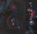 Съзвездие Орион ; comments:10