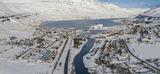 Seydisfjordur, Исландия ; comments:8