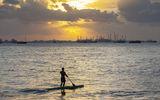 Пристанището на Сингапур ; comments:10