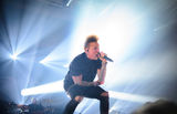 Jacoby Shaddix от Papa Roach ; comments:4