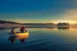 Рибарско утро ; comments:16