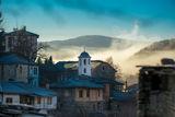 Сутрин в село Косово, Родопи ; comments:6