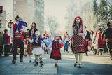Mеждународен кукерски карнавал ; comments:1