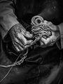 Ръцете на рибаря... ; comments:25