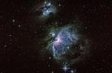 Orion Nebula ; comments:6