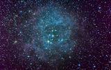Rosette Nebula ; comments:9