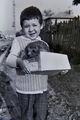 1973г-малкият ми син Добрил на две години ; comments:3