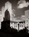 San Gimignano ; comments:8
