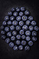 Blueberries....! ; comments:7