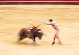 E#MOTION - Corrida, Spain ; comments:1