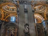 """Базиликата """"Свети Петър"""" във Ватикана. ; comments:18"""