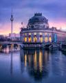 Берлин по изгрев ; comments:18