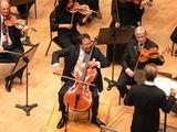 Йо Йо Ма и Чикагския Симфоничен Оркестър ; comments:7