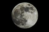 Супер Луна - 7 май 2020 г. ; comments:5