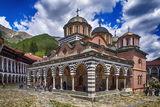 """Рилски манастир """"Свети Иван Рилски"""" ; comments:11"""