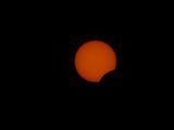 Частично слънчево затъмнение в деня на лятното слънцестоене-21.06.2020г.-08.35ч.,София ; comments:34