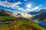Лятно слънцестоене 2020. Рила планина ; comments:11