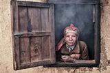 Портрет на малгашка жена ; comments:14