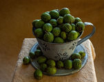 Сладко от зелени орехчета ; comments:7