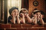 Нашето детство ; comments:25