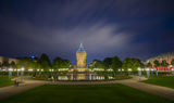 Watertower of Mannheim ; comments:8