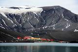 Испанската антарктическа база на остров Дисепшън ; No comments