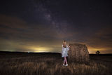 Staring At the Milky Way ; comments:9