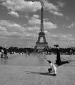 Площад Трокадеро , Париж ; comments:40