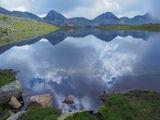 Тевно езеро в облаци ; comments:11