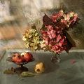 Есента на хортензиите ; comments:45