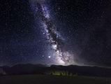 Звездна нощ над балкана ; comments:5