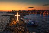 Пристанище Несебър ; comments:6