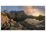 Страшното езеро и заслона ; comments:9
