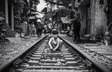 Hanoi, Vietnam ; comments:23