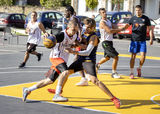 StreetBall ; comments:3