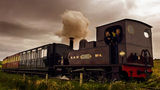 Steam train ; comments:5
