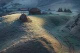 Октомврийско утро в Румъния... ; comments:30