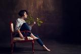 Портрет с кестен ; comments:11