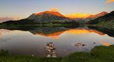 Залезни щрихи край Муратово езеро - Пирин ; comments:35