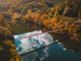Мостът и отраженията ; comments:5