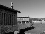 Когато житото е по-ценно от злато - средновековно зърнохранилище в Португалия ; No comments