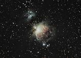 Мъглявината М42 в Орион ; comments:8