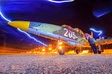 Следполетна подготовка на самолет L-39ZA ; comments:7