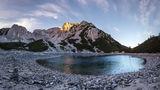 Сутрешна панорама от Синаница ; comments:9