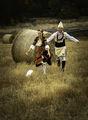 Приказка за стари времена, за мома и момък.... ; comments:10