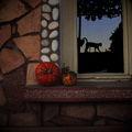 Като на Самхайн/Like it's Samhain ; comments:3