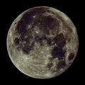 Mineral Blue Moon on Halloween ; comments:5